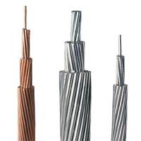 Cables desnudos
