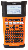 Rotuladora manual PTE300VP